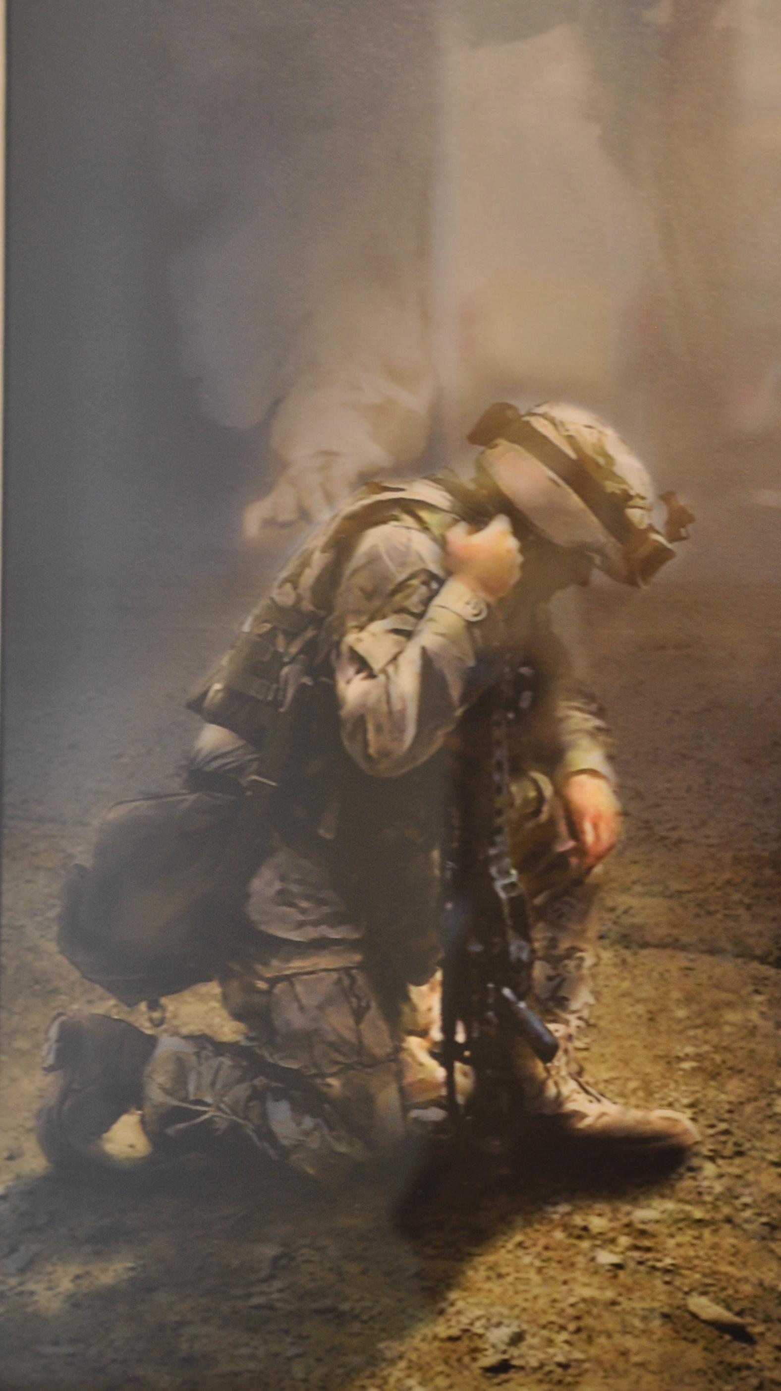 DIY Plans Praying Soldier PDF Download Poultry House Plans ...